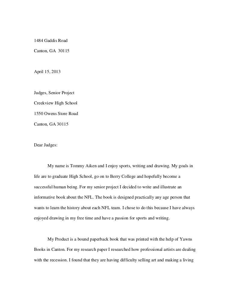 Letter to the judges format 2012 13 spiritdancerdesigns Images
