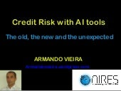 Credit risk with neural networks bankruptcy prediction machine learning