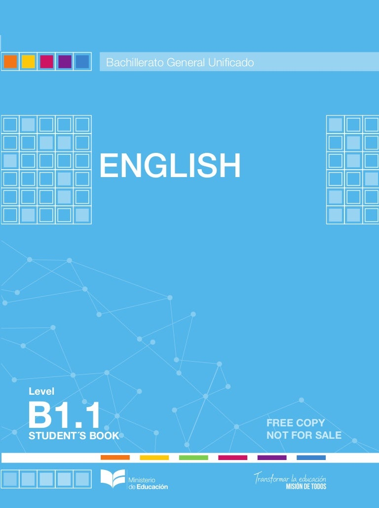 English book 2 student 2016 - 2017 (Level 5 b1.1)