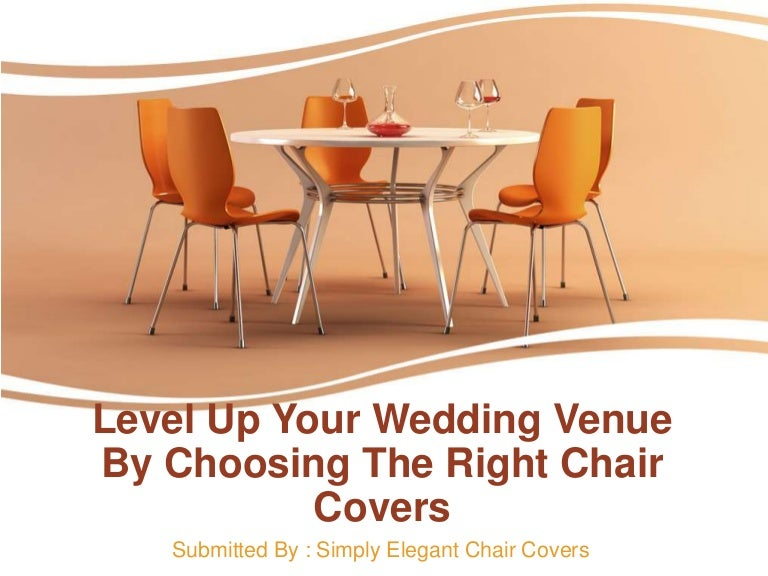 Fantastic Level Up Your Wedding Venue By Choosing The Right Chair Machost Co Dining Chair Design Ideas Machostcouk