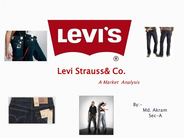 levis marketing strategy in relation to type Levi's unveiled a new women's denim collection on tuesday that features a range of styles for different body types, including skinny cuts, shaping styles and curvy fits the retailer is pushing.