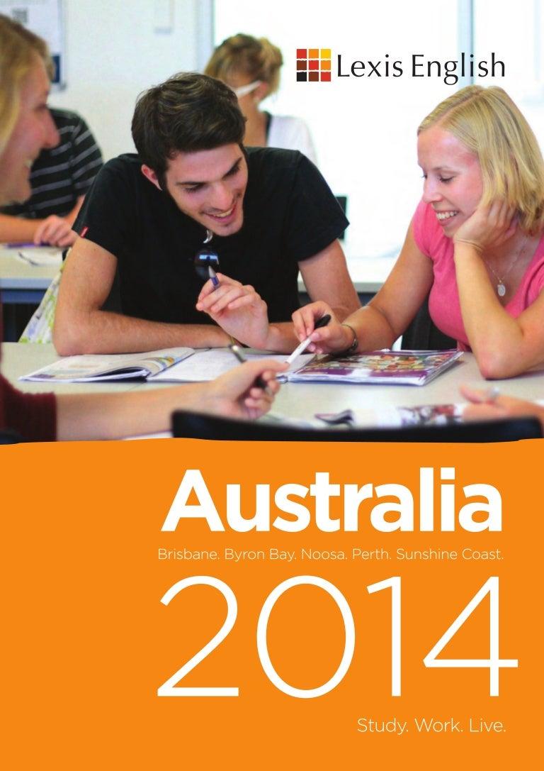 Lexis English - Brisbane, Byron Bay, Noosa, Perth, Sunshine Coast, Au…