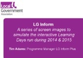 LG Inform Learning Day