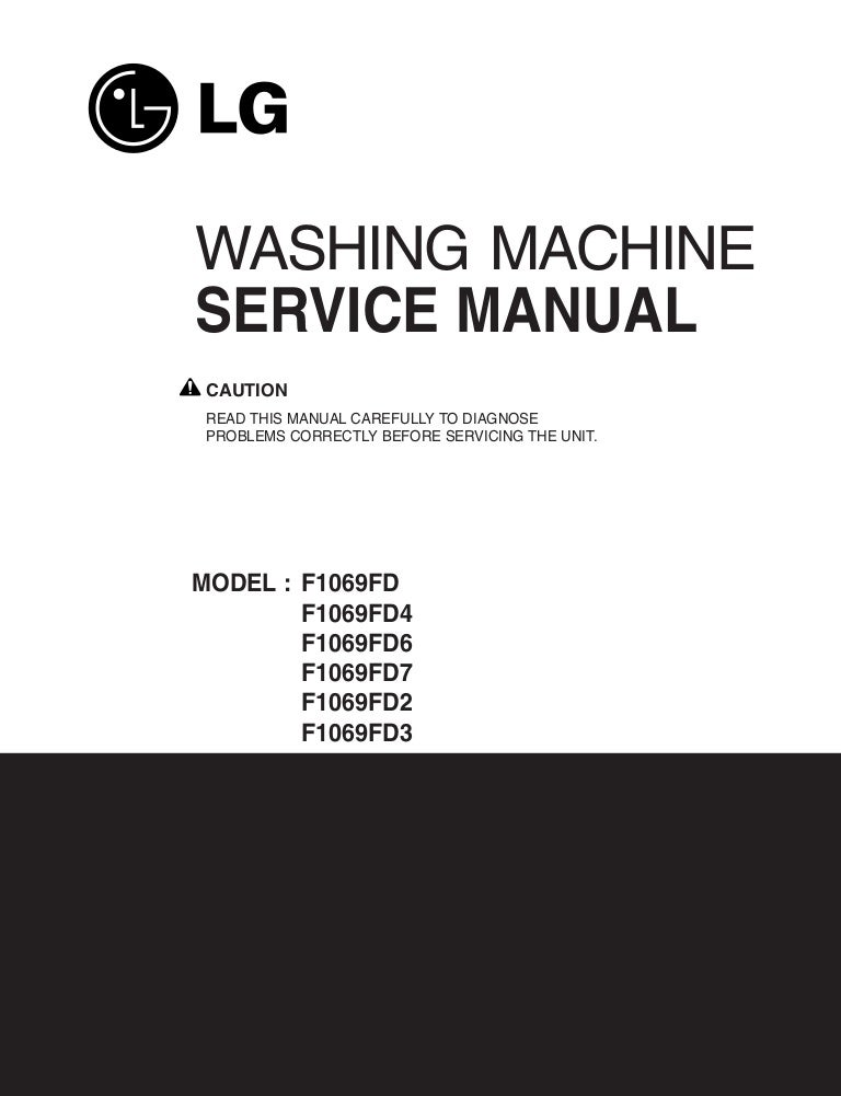 lg commercial washing machine user manual rh slideshare net lg washer wm0642hw repair manual lg washer repair manual