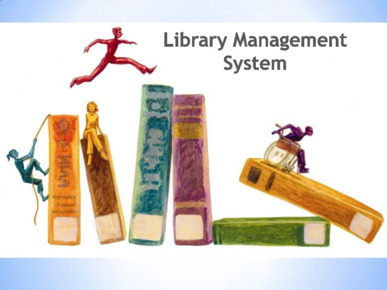 E Library System Synopsis
