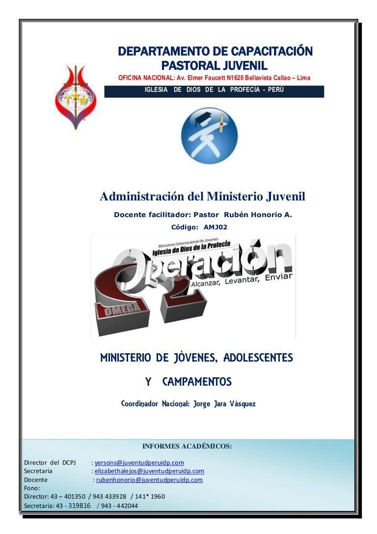 Lujo Coordinador Del Currículum Del Ministerio Juvenil Friso ...