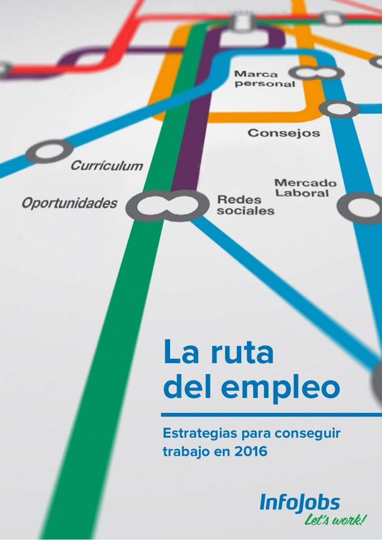 E-Book de Infojobs \