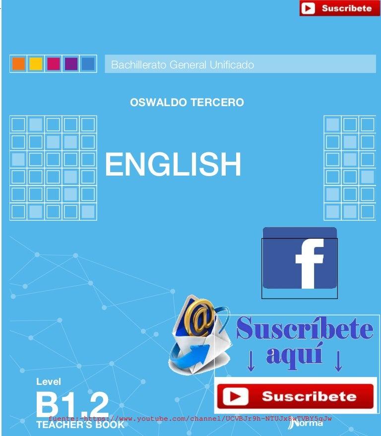Book English Techaer B1 2 Compressed