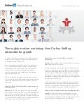 Thoroughly Modern Marketing: How Carlton Staffing Rebranded for Growth | Case Study