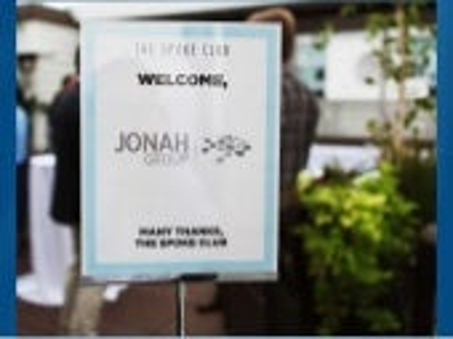 Life at Jonah Group 2017