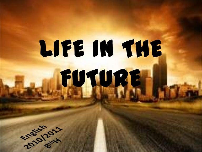 essay my future dream