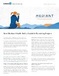 How Mediant Health Built a Scalable Recruiting Engine | Case Study