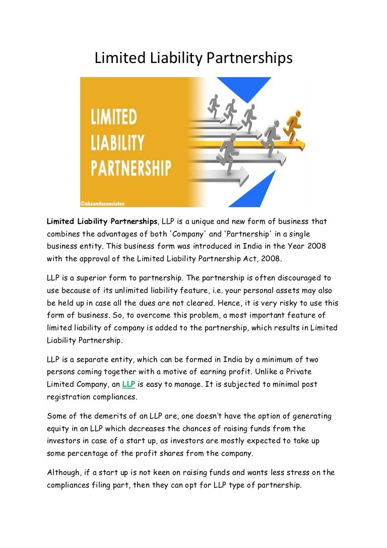 What is a partnership, and what are its forms