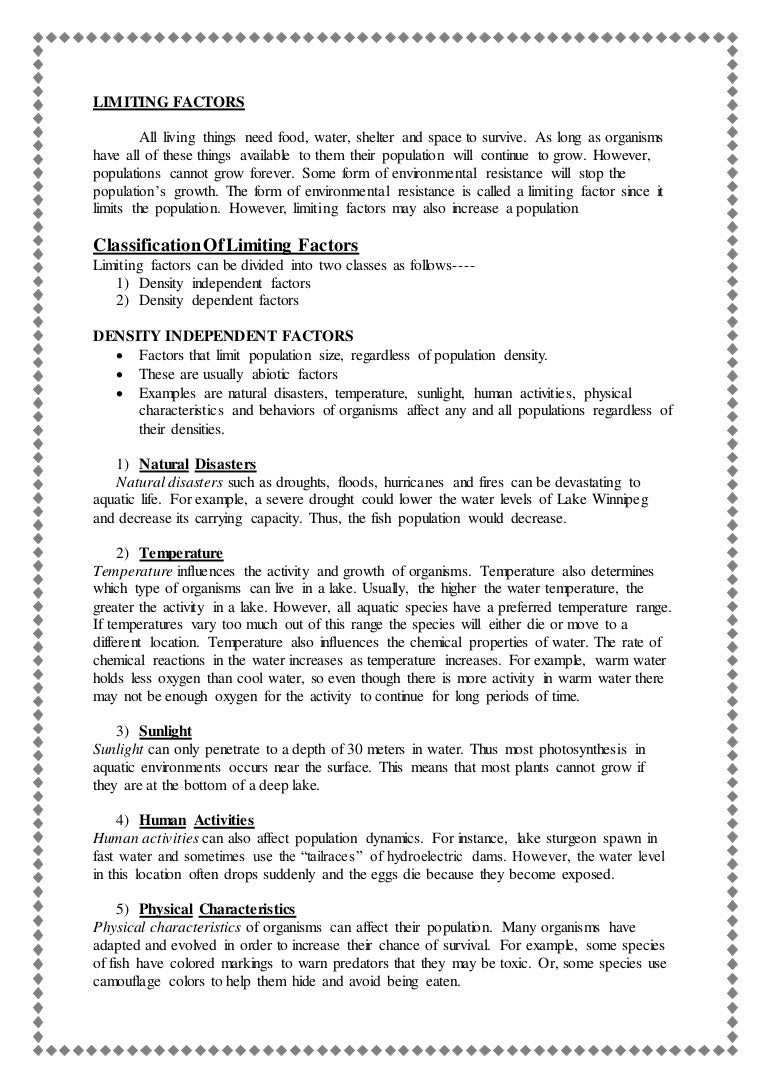 worksheet. Limiting Factors Worksheet. Grass Fedjp Worksheet Study Site