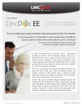 LincDoc Enterprise Edition brochure