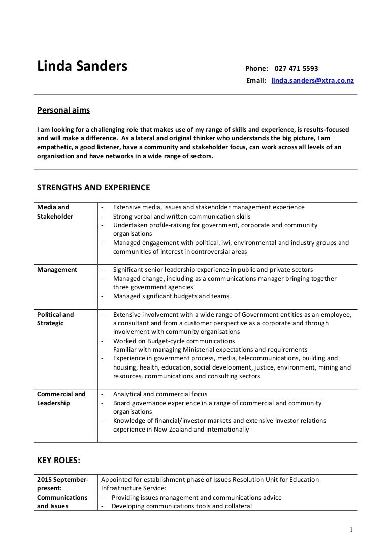 ministerial experience resume equations solver linda sanders tab consulting resume 16 2016