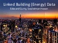 Linked Building (Energy) Data