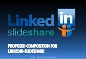 Proposed Linkedin-SlideShare Logo