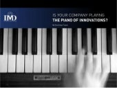 Is your company playing the piano of innovations?