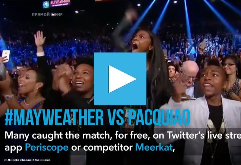 Your Top Headlines for Monday: Who Really Won Mayweather v. Pacquiao