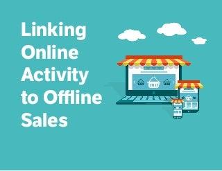 Linking online to offline rakuten attribution - march 2015
