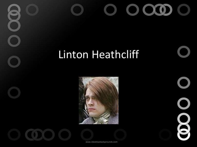 linton heathcliff