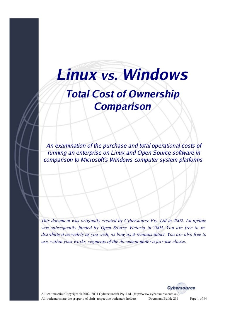 Total Cost Of Ownership Analysis Template from cdn.slidesharecdn.com