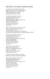 Cover lagu dear god versi indonesia - YouTube