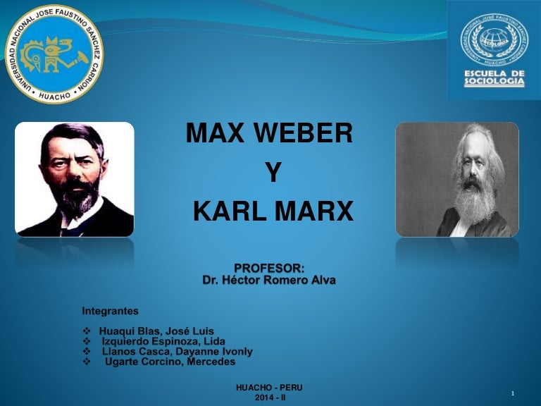 an analysis of the theories of society by emile durkheim karl marx and max weber Abstract this paper seeks to compare the three analyses of modernity by karl marx, max weber, and emile durkheim it highlights the similarities and differences between the theories.