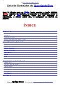 Lista de Conteúdos de Física no Blog Quantizado - Conteúdo vinculado ao blog      http://fisicanoenem.blogspot.com/