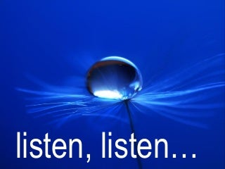 10 tips for mindful listening