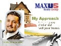 Fernando Herboso Pre- Listing and Video Presentation | Maxus Realty Group MD, DC and VA
