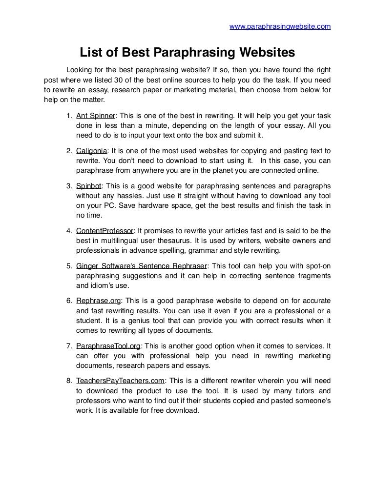 good site for essays How to write an essay without any difficulties from time to time, every student is assigned to write an essay it is a common task, which often causes lots of stress and anxiety due to a diversity of topics, tight schedules and a big number of requirements.