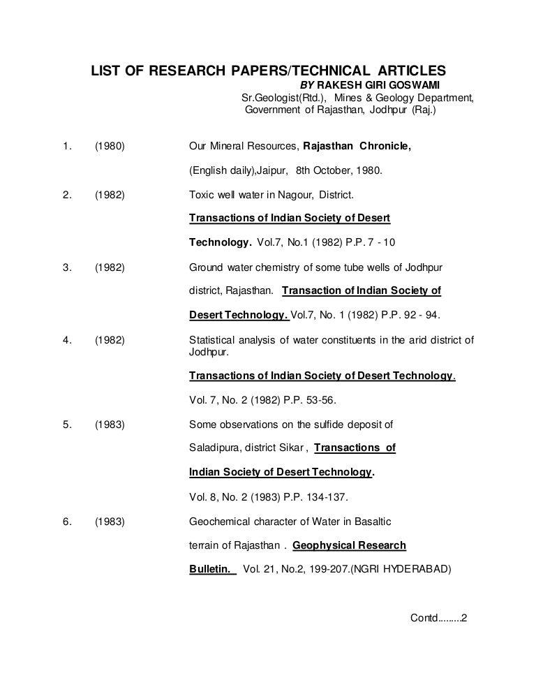Dissertation process steps