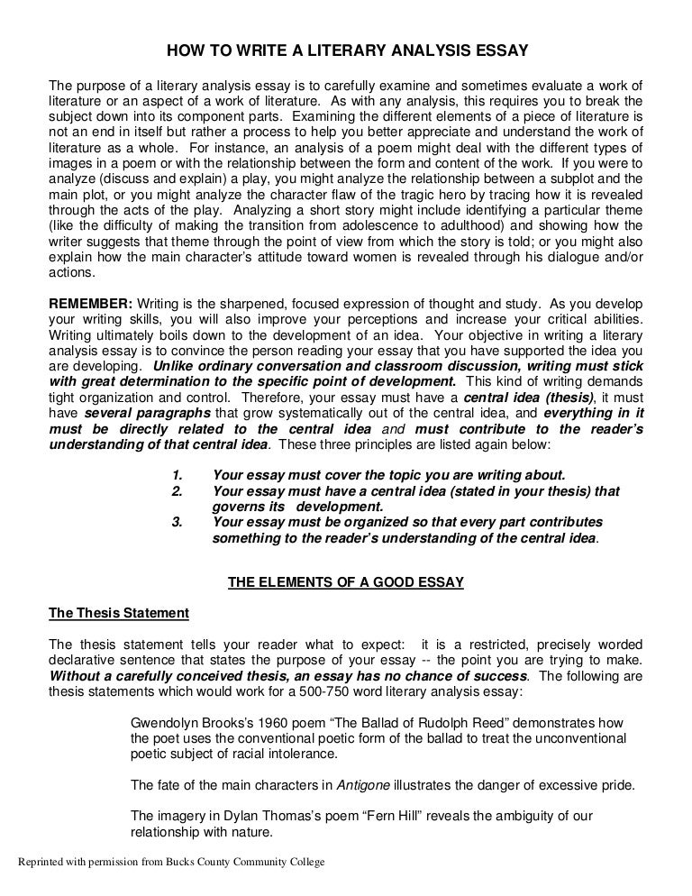 sample critical analysis essay write critical review research papers ...