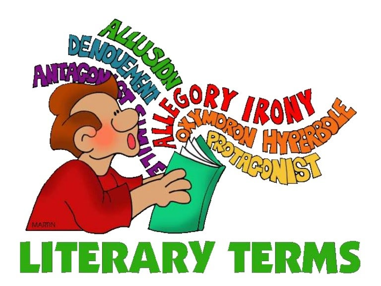 literary term essay