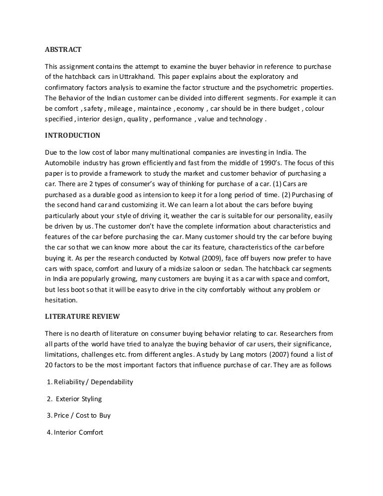 buy literature review paper