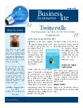 Book Summary: Twitterville