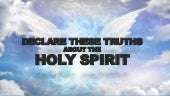 10 Truths About The Holy Spirit