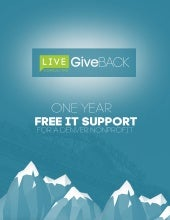 Free IT Support for a Denver Nonprofit