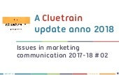 LIVErtising 2018 02 a cluetrain update anno 2018 slideshare version
