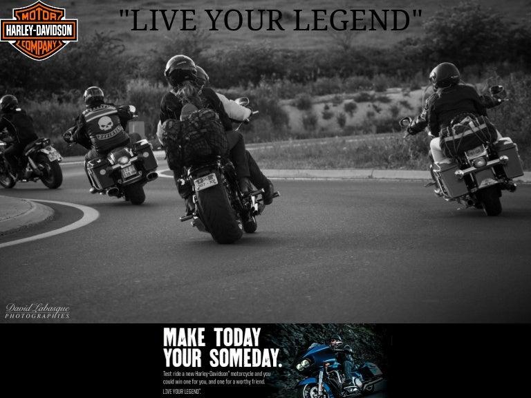 live your legend