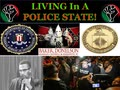 LIVING IN A POLICE STATE (Malcolm X) - The Right To Keep And Bear Arms