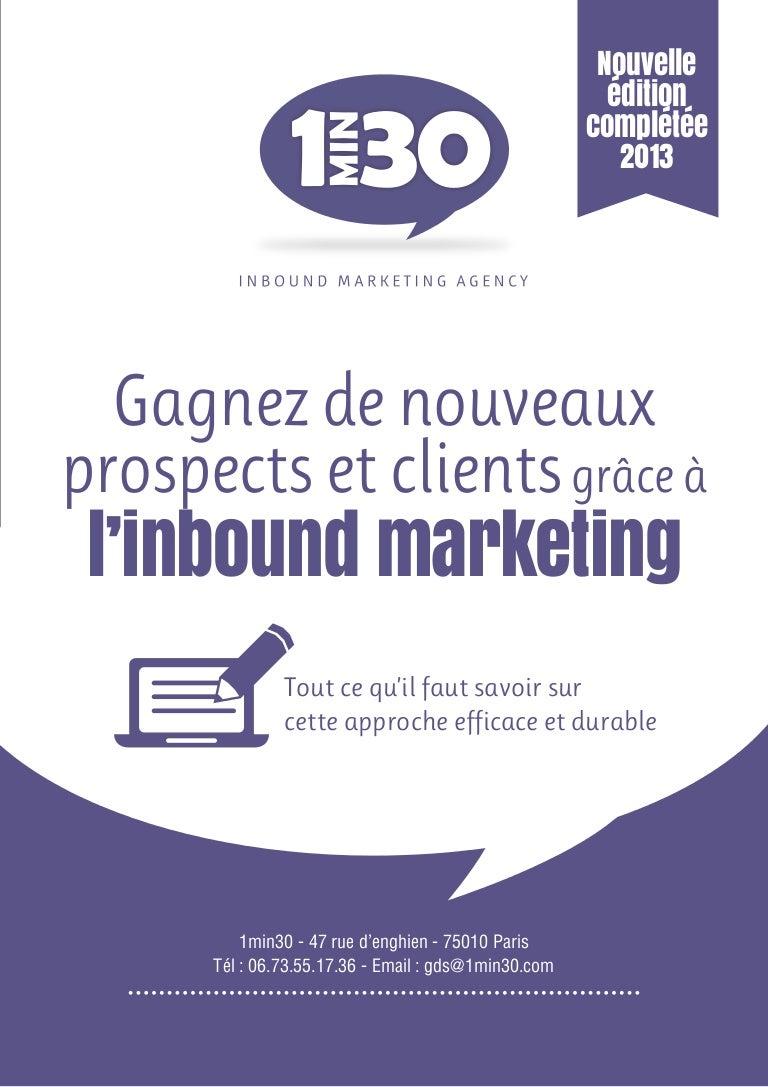 Livre Blanc Inbound Marketing 1min30 140214090035 Phpapp02