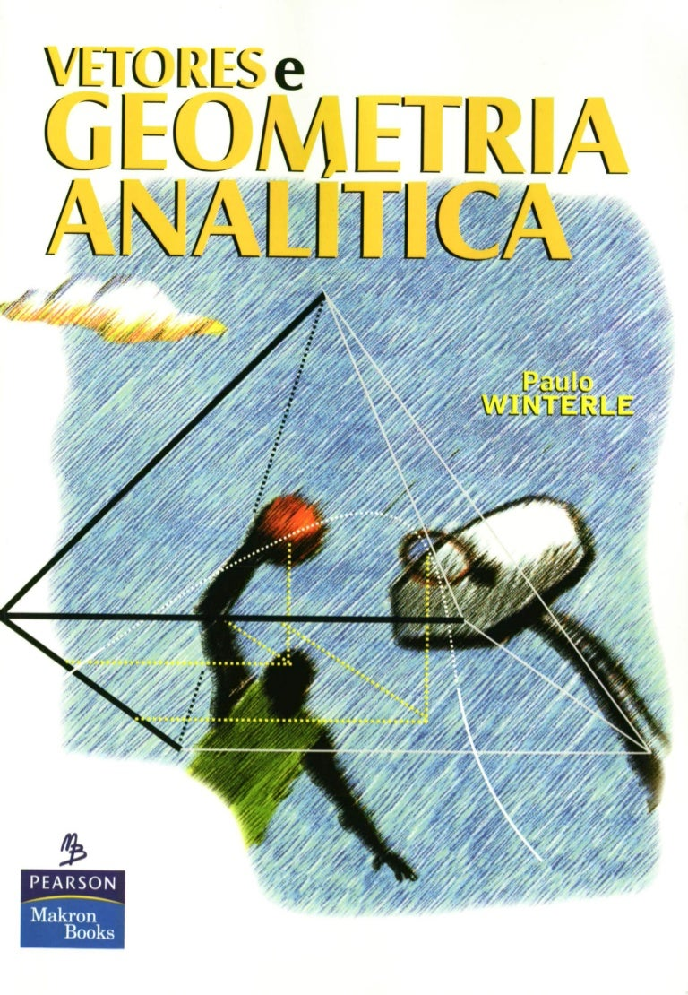 Livro Geometria Analitica Alfredo Steinbruch Ebook Download