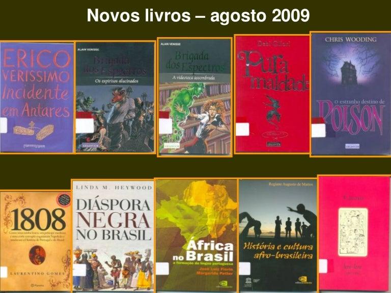 livro sobecc 2009