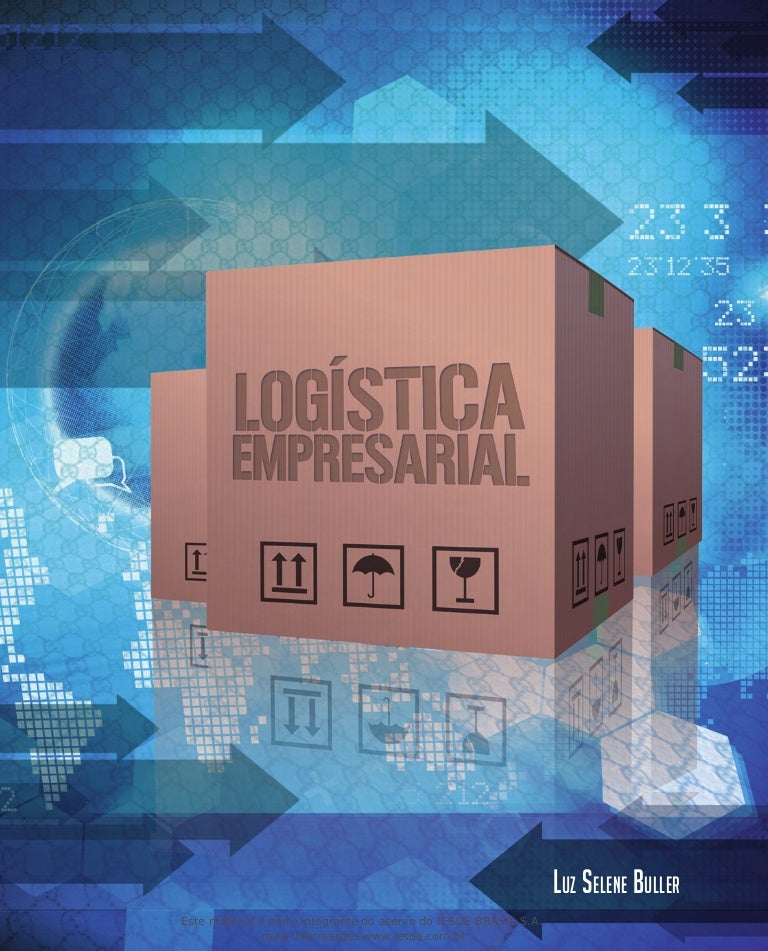 Logistica empresarial livro logistica empresarial fandeluxe Choice Image