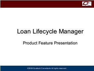 Llm Loan Lifecycle Managerv1 6