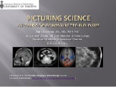 Picturing Science: An overview of Imaging Technologies