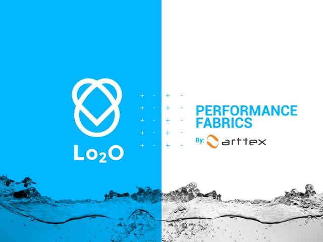 Lo2O Performance Fabrics by Arttex